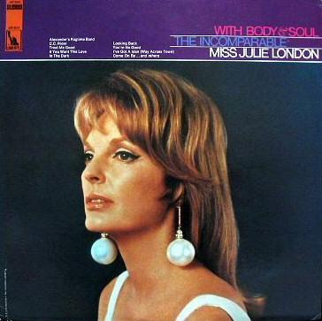 julie london fever