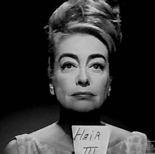 Joan Crawford Images: 1964 - 1920S Hairstyles