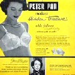 2 ads for Peter Pan.
