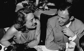 At Ciro's,  1948.