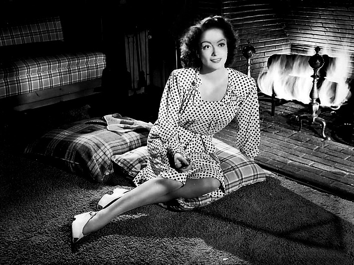 1945. 'Mildred Pierce.'