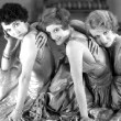 'Our Dancing Daughters.' With Dorothy Sebastian and Anita Page.