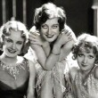 1929. With Josephine Dunn and Anita Page.