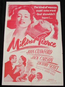 US 1956 re-release. One-sheet, 27 x 41 inches.