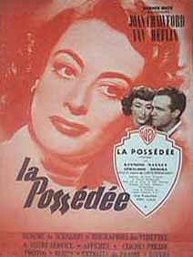 French pressbook cover.