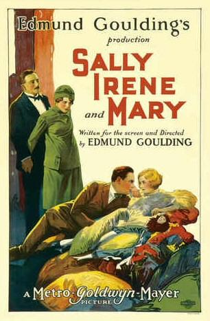 Sally, Irene and Mary movie