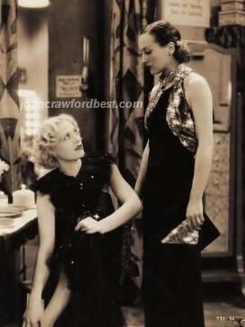 1934. 'Sadie McKee.' With Esther Ralston.