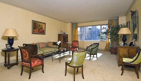 Below Are Photos Of The Apartment As It Looked When Put On Market In 2007 For 5 Million Visit Stribling Brokers Site More Info