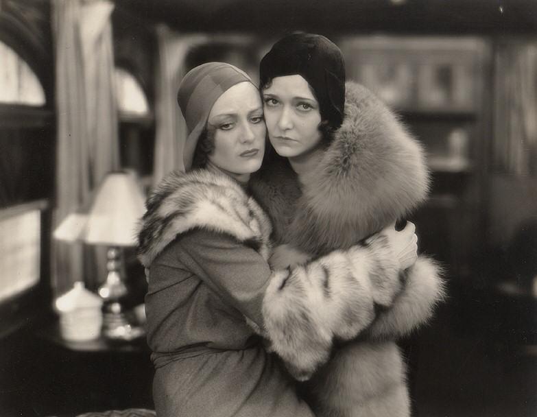Joan Crawford Images 1930