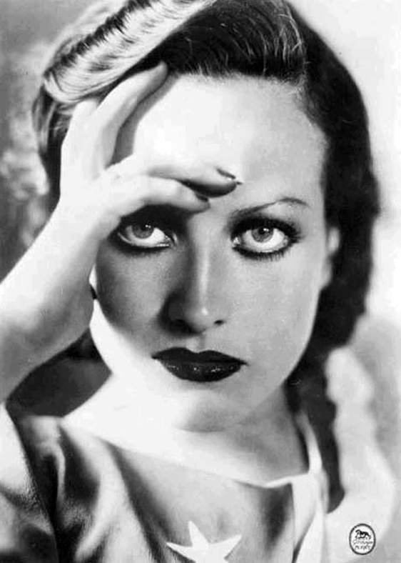 joan crawford old