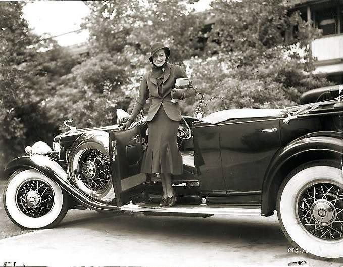 Joancadillacfleetwood on 1930 ford model roadster
