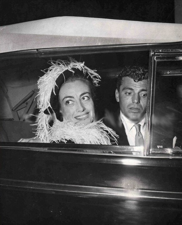 Joan Crawford Images 1948