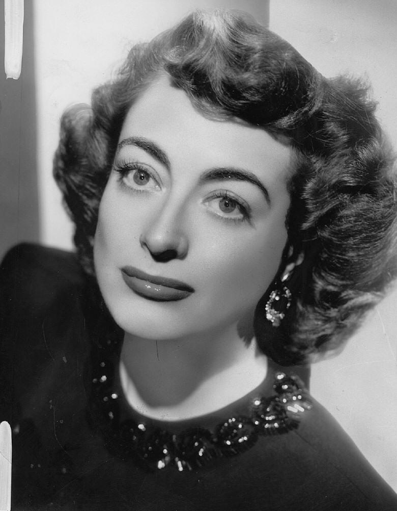 Joan Crawford Images: 1947