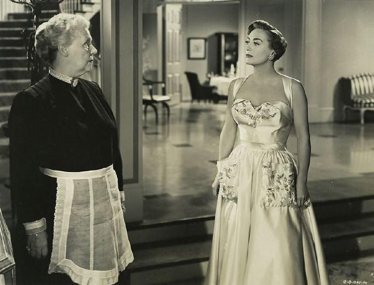 Joan Crawford Images: 1950