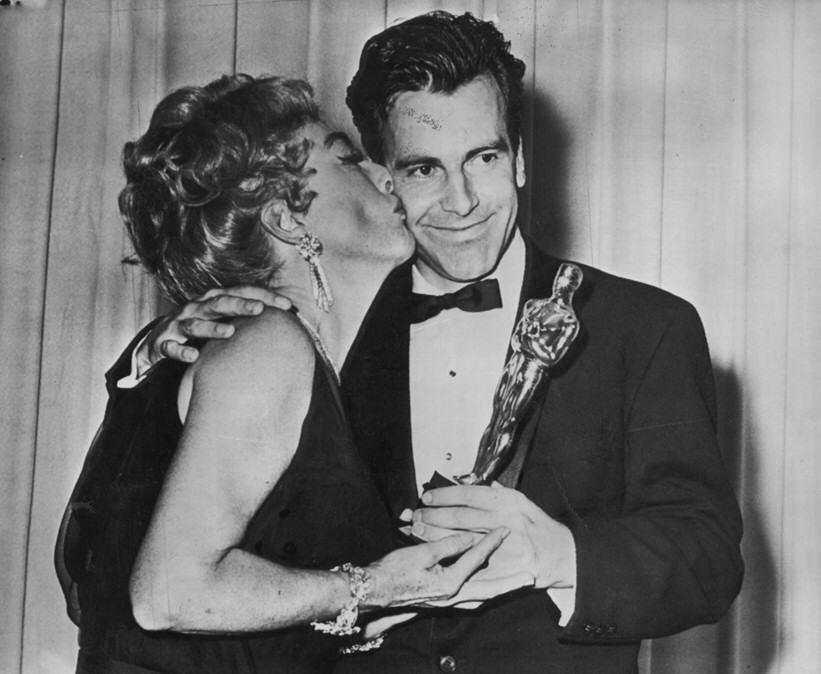 Картинки по запросу Oscar 1962