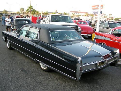 Joan Crawford S Cars