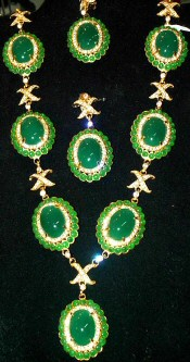 Joan Crawford Jewelry