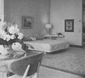 Joan Crawford Fifth Avenue Apt