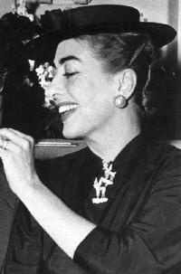 1995 Article Joan Crawford Jewelry Sale