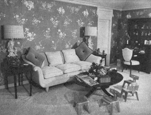 Joan Crawford Modern Screen November 1948