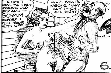 An archie comics xxx parody part 1 9